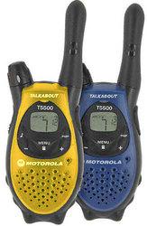 Продам 2 рации Motorola T5500