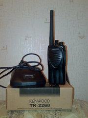 Kenwood TK - 2260 Радиостанция,  рация Тел. 066 9474202