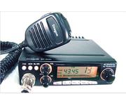 Продам Б/У  автомобильные радиостанции для такси