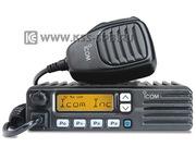 Автомобильная радиостанция ICOM IC-F211 б/у
