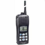 Портативные радиостанции Icom ic-33m
