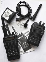 Продам комплект раций Motorola Talkabout T5118