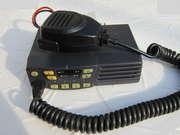 Радиостанция Рация для такси Kenwood TK-7020 (400-435 Мгц) б/у