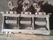 конденсатор переменной емкости