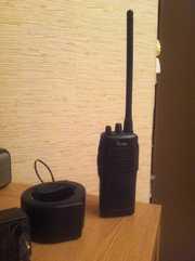 Рация Icom IC-F11