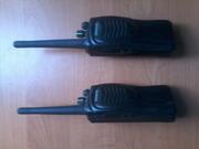 Продам 2 радиостанции Kenwood TK 2260 Арком (Оригинал)